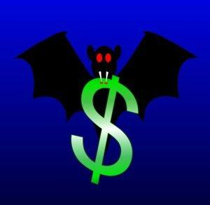 S'il n'est pas efficace, le marketing internet devient rapidement un vampire financier!